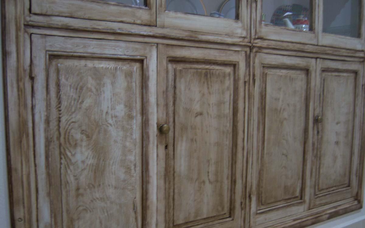 Empresa de pintura en la sierra de aracena huelva pintores aracena - Pintores de muebles ...